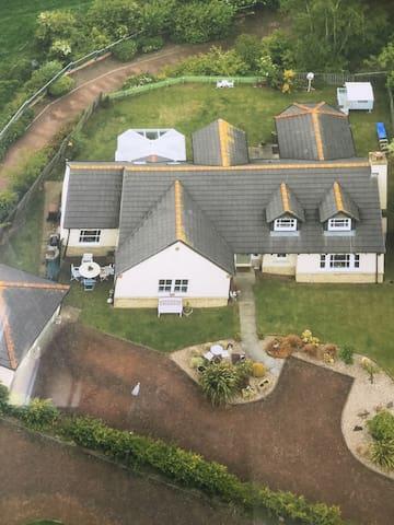 Corner Cottage, Newtongrange - Newtongrange - Huis