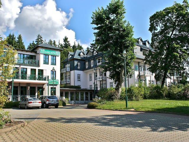 Elegant Apartment Tannenpark 4216.9 - Tanne - Квартира