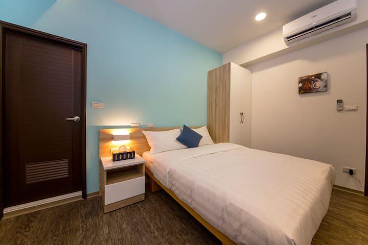 「177」旅行公寓~一起去旅行 - 南投 - Квартира
