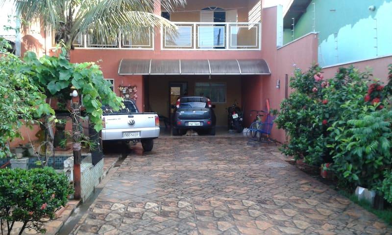 Lar doce lar - Barrinha - Huis