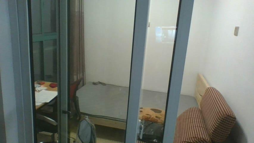新装修新房出租,拎包入住,南北通透,全新 - Suzhou
