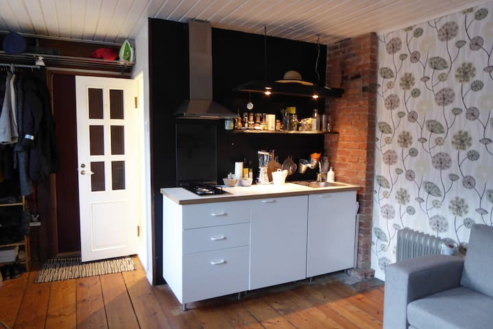 cosy 1-room flat - Tallinn - Leilighet