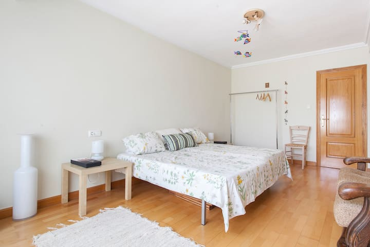 Nice Big Double Room - Elda - Leilighet