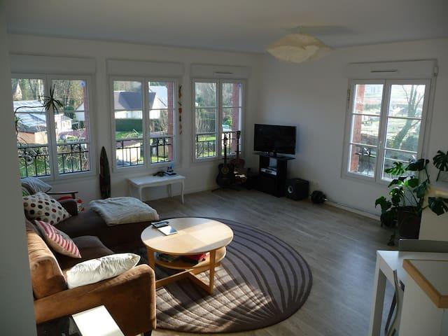 appartement pour MAIN SQUARE Arras - Saint-Nicolas - Departamento