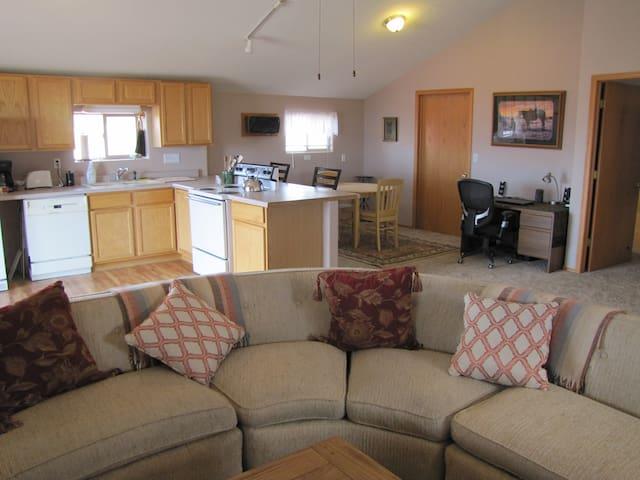 Rosie Knight Ranch - Cedaredge - Haus