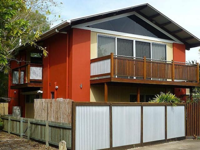Woodgate Beach - Town House - Woodgate - Casa