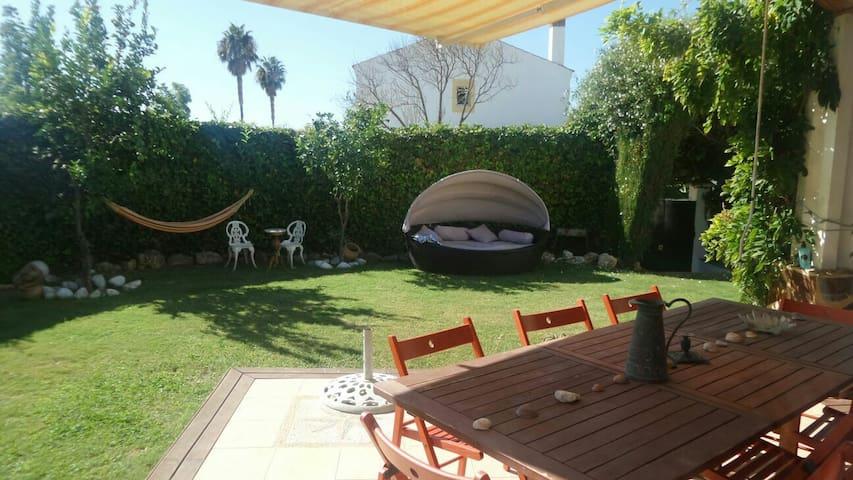 Heaven at the shore - El cielito - Chilches - Casa