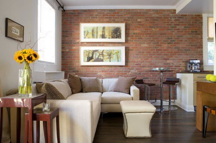 Brand new luxury apartments - Mbalmayo - Appartamento