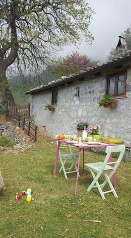 Magie del Sannio - Baita in Campania - Faicchio