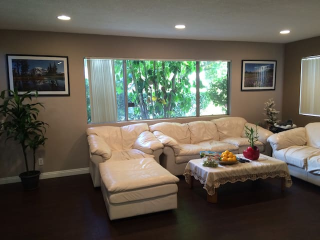 Comfortable 2 BR Queen bed $96 w/ private bath - Arcadia - Dom