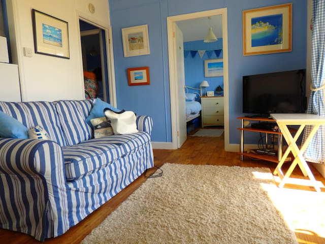 Gwithian Sands Chalet Park - 콘월(Cornwall)