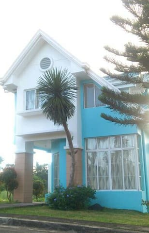 Tagaytay Resthouse 2 - Alfonso