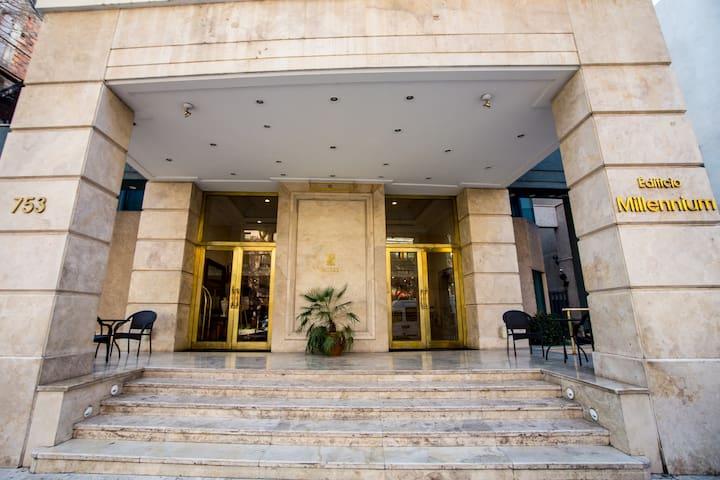 906 Millenium Mitre - Mendoza - Apartament