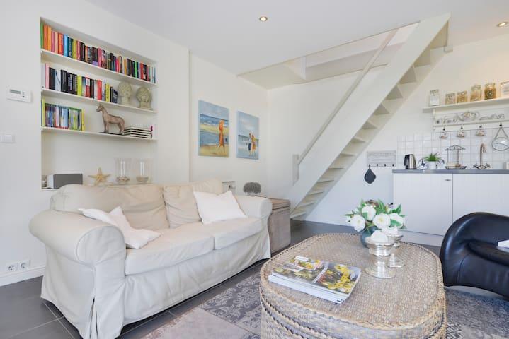 Appartement, keuken 2 slaapkamers - Heinkenszand - Apartamento