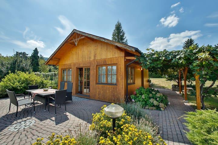 Romantic Garden Cottage - Klosterneuburg - Pension