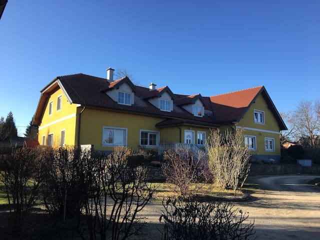 Villa Romina - Schleinbach
