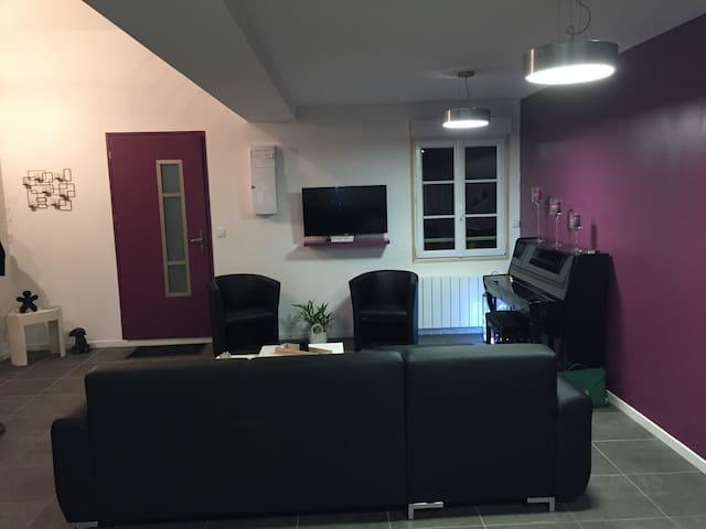 Appartement de charme - Jaux - Departamento