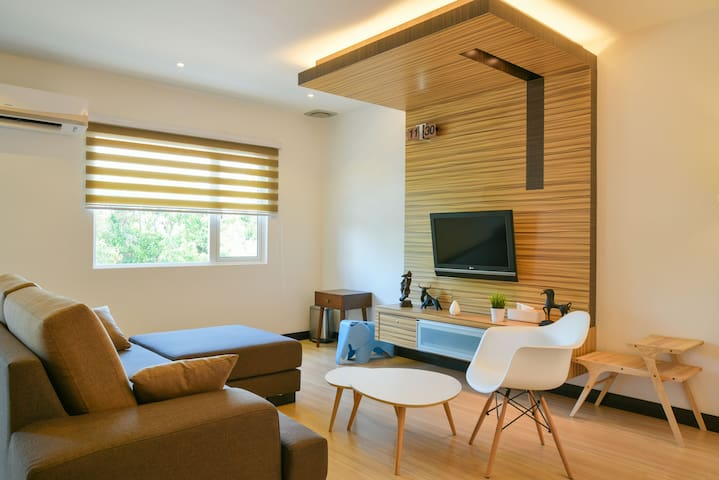 The Luxe Homestay Malacca - Melaka - Maison