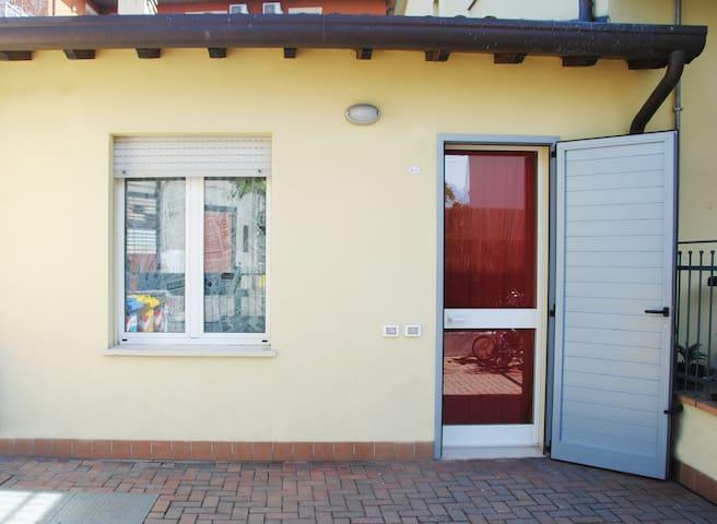 Comodo e accogliente bilocale - Forlì - Apartamento