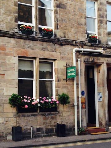 Doune Guest House single room - Saint Andrews