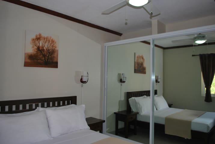 Cozy 2B & 2B Apartment - San Pedro - San Pedro, - Wohnung