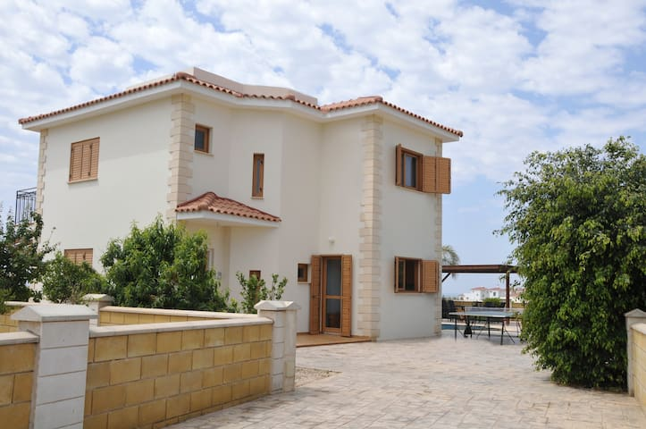 Holiday Villa Sofia - private pool - Ayia Napa - Villa