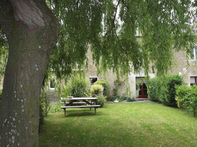 Super gîte dans la campagne normande - Calvados - Casa