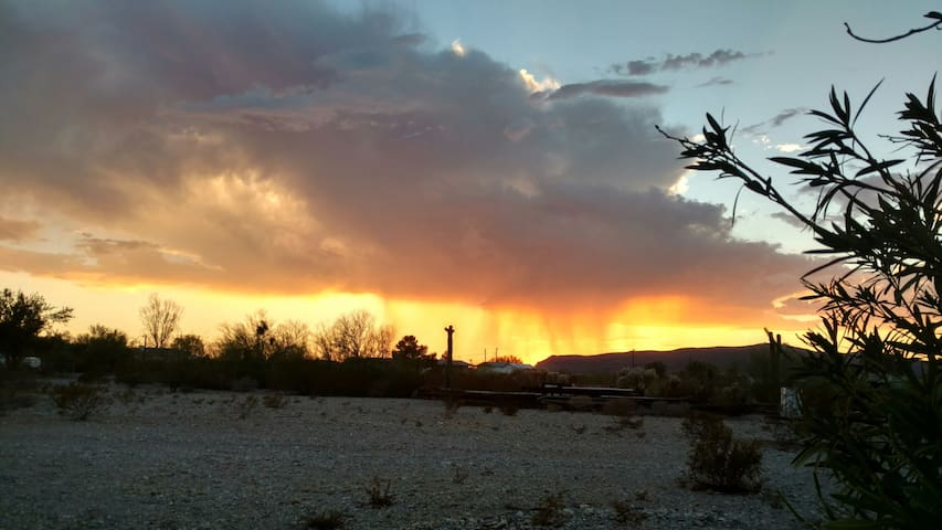 Private Studio with Amazing Views - Ajo - Other