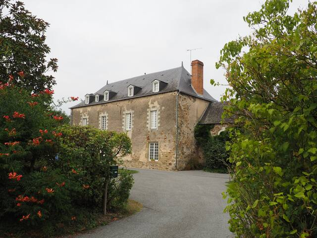 Chambre Jacinthe - Astillé - Bed & Breakfast