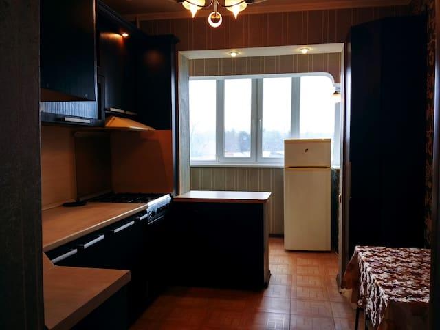 Квартира с видом на горы. Добро пожаловать) - Pyatigorsk - 公寓