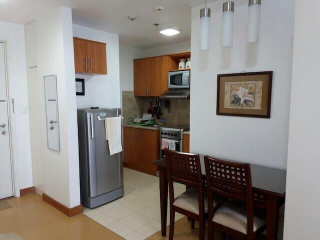 Beautiful apartment - Muntinlupa