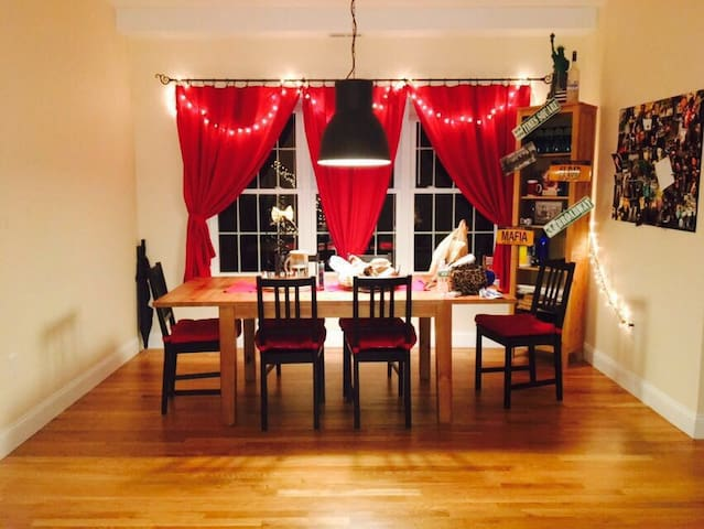 Luxurious and private room in the Center of Boston - Boston