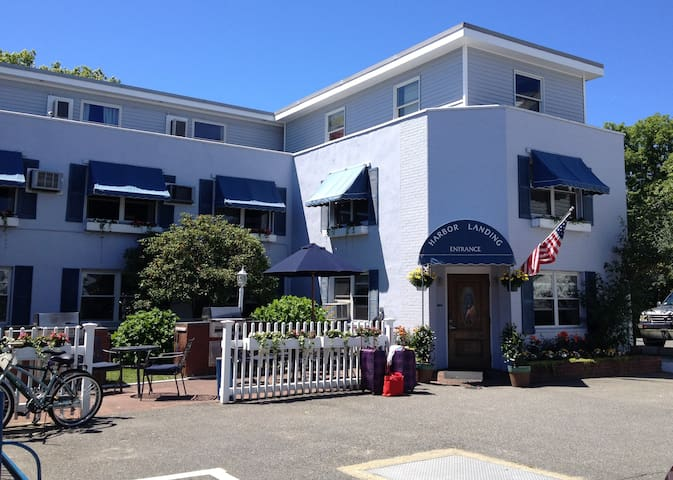 2 Adjoining Guest Rooms w/Private Baths (4 Guests) - Vineyard Haven - Departamento