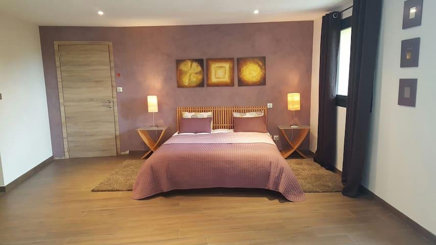 Superbe chambre proche Luxembourg - Longwy
