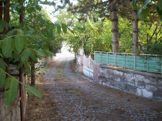 2 katlı bahçeli müstakil ev - Talas - Huis