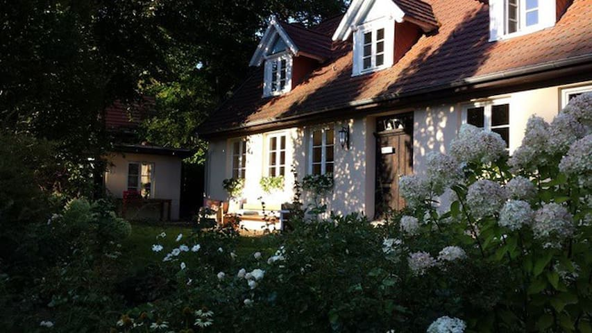 Next to the castlegarden - Schwerin - Bed & Breakfast