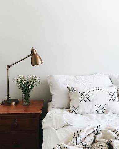 Luminous & comfortable - Nyon - Daire