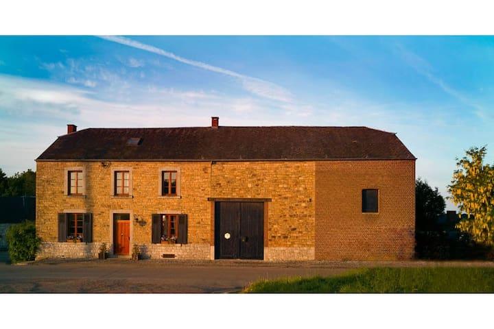 La Fontanelle, your family house - Dinant