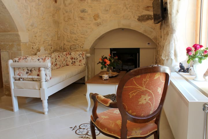 Ioanna House. A romantic touch on your vacation! - Gonia - Alojamiento vacacional