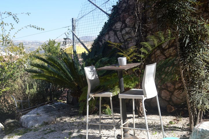 The room on the landscape - Kfar Ha-Oranim - บ้าน