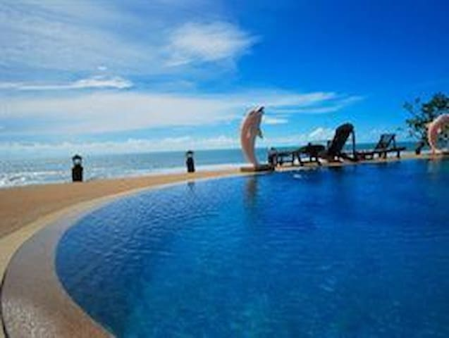 A Homey Place to Stay in Khanom, Thailand - Khanom - Daire