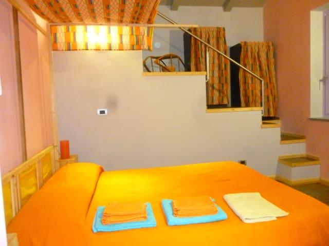 Bed & Breakfast nel cuore del Roero - Monticello d'Alba - Pousada