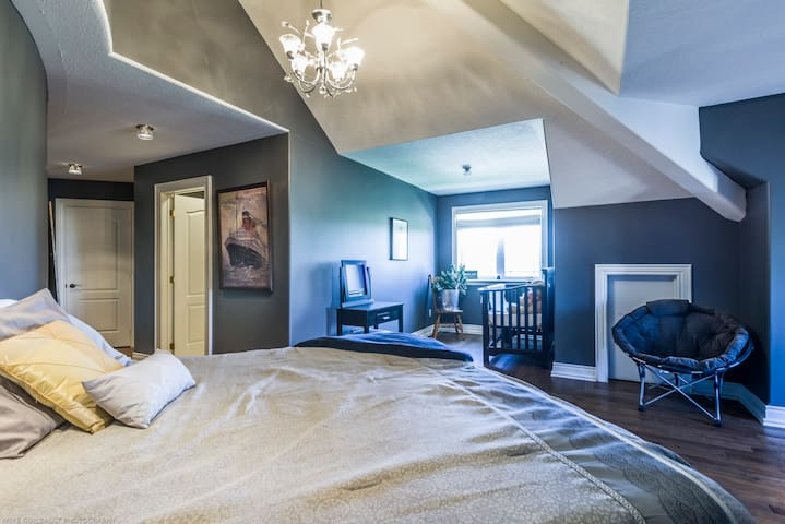 Duntroon Highlands Suite - Clearview - Casa