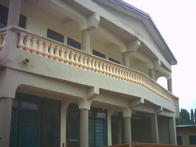Acquah Family House - Accra