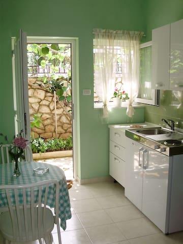Apartment Mara - Studio 2 - Mali Lošinj - Apartament