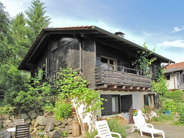Feriendorf Ruschweiler - Illmensee - Rumah