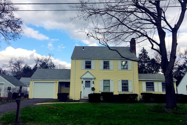Exclusive, Unrestricted, Safe and Convenient House - Springfield - Hus
