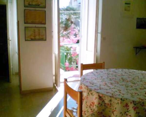Bright apartment in the center of Cupramarittima - Cupra Marittima
