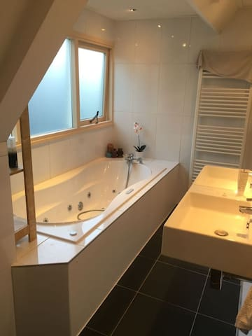 Homely appartment with cozy cat - Groningen - Leilighet