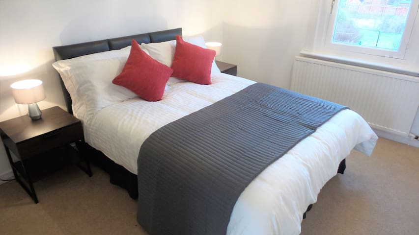 Wallace Apartment - Larbert - Daire